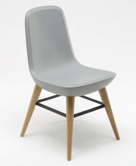 De Vorm Pebble Chair - Tom Kantoor & Projectinrichting