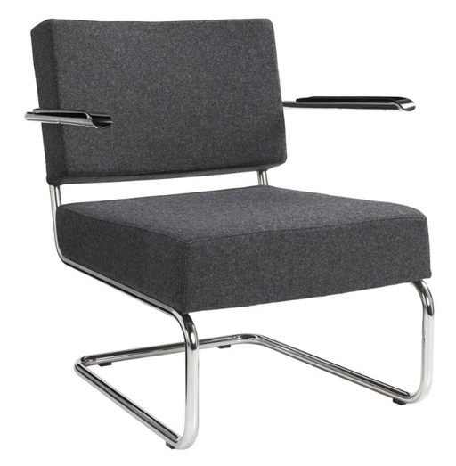 Retro fauteuil KB017 - Tom Kantoor & Projectinrichting