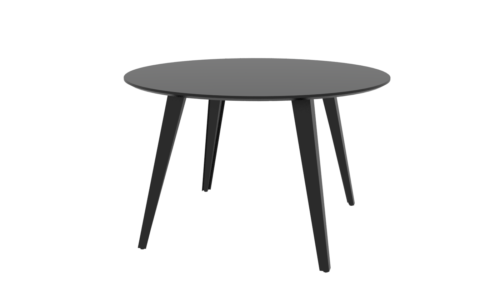 Spider Table Rond (92,3 cm hoog)