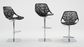 CASPRINI Caprice Bar Stool freeshipping - Tom Kantoor & Projectinrichting