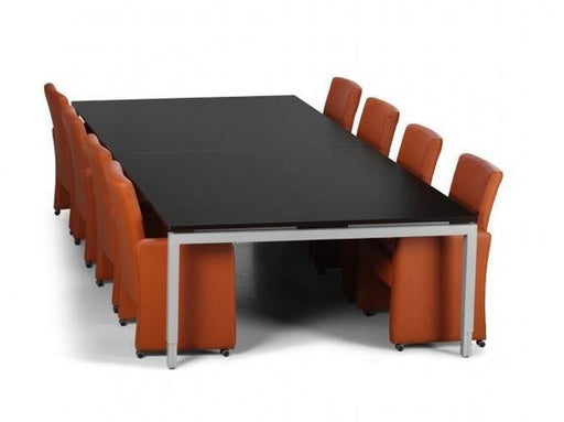 Vergadertafel ENZO 160cm breed - Tom Kantoor & Projectinrichting