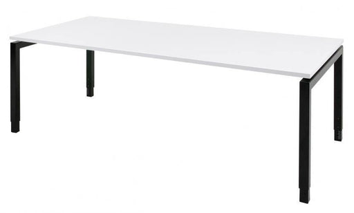 Vergadertafel ENZO 100cm breed - Tom Kantoor & Projectinrichting