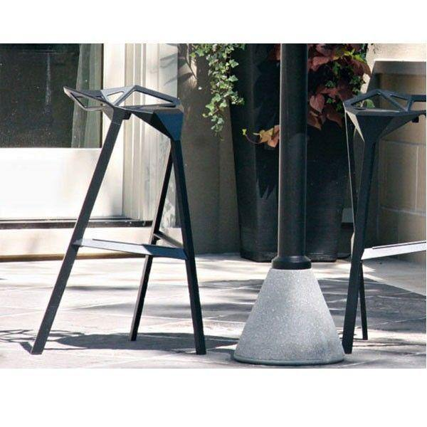Stool One by Magis freeshipping - Tom Kantoor & Projectinrichting