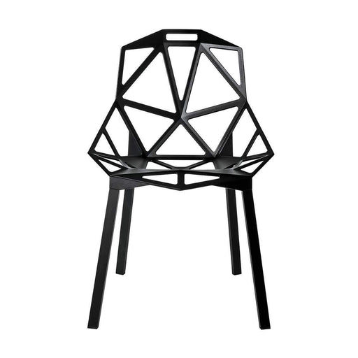 Magis Chair One Zwart