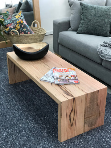 Vic Ash Coffee Table