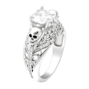 Crown Royale ring