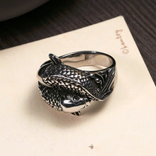 Load image into Gallery viewer, CC™ Koi Fish ring