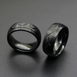 CC™ MidKnight ring
