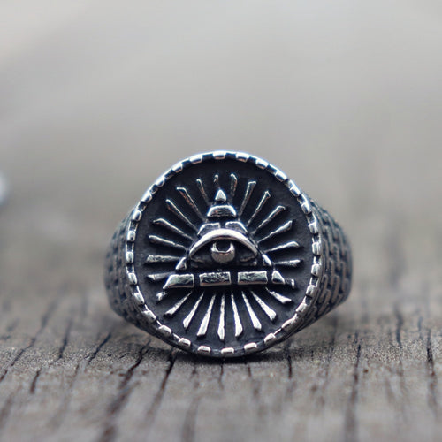 CC™ Icon ring