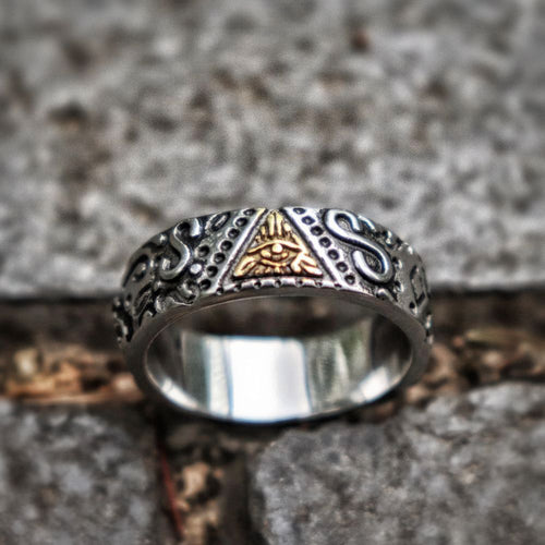 CC™ Secrets ring