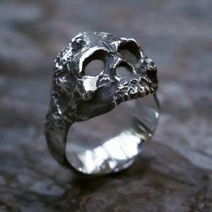 CC™ Shadow Walker ring