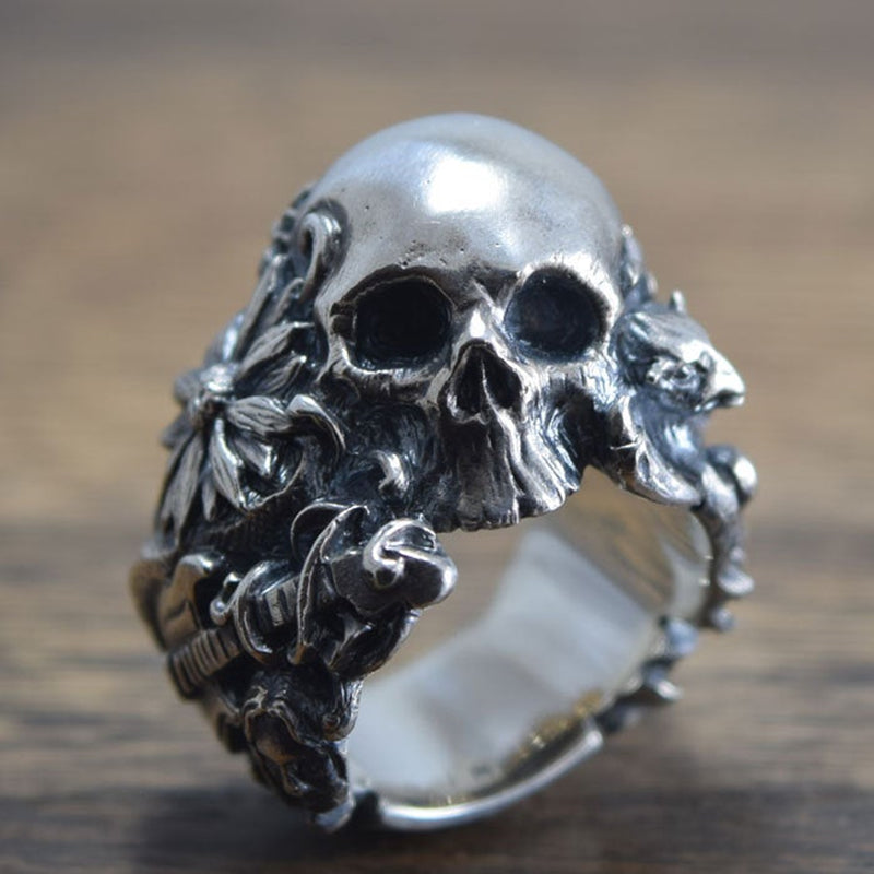 CC™ Rebirth ring