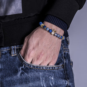 CC™ Blue Crush bracelet