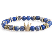 Load image into Gallery viewer, CC™ Blue Crush bracelet