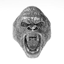 Load image into Gallery viewer, Gorilla Grodd Ring