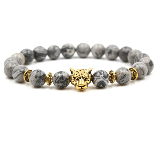Crown Spirit Animal Bracelet