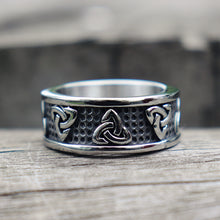 Load image into Gallery viewer, CC™ Norse Promise ring