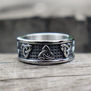 CC™ Norse Promise ring