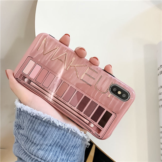 Makeup iPhone Case