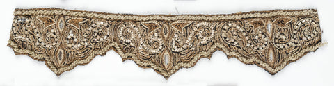 Unique Design Indian Beaded Trim - Target Trim