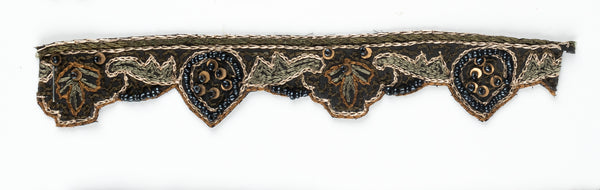 Unique Design Handcrafted Indian Trim - Target Trim