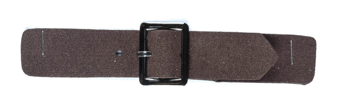 Mini Brown Belt Buckle