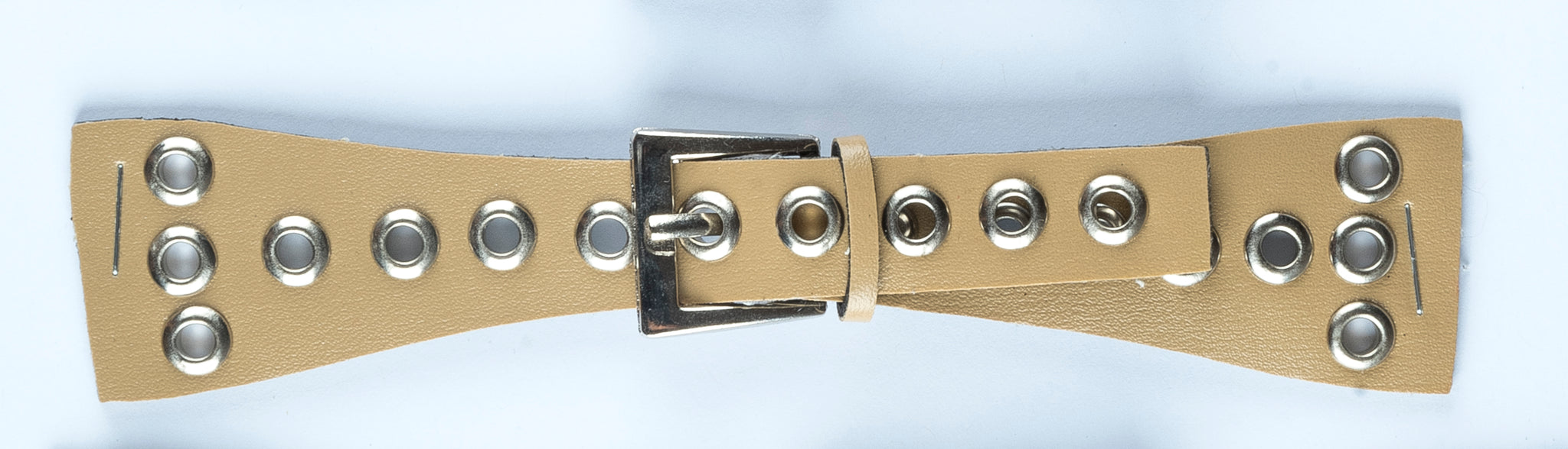 Mini Belt Buckle Connector  - Design 3 - Target Trim