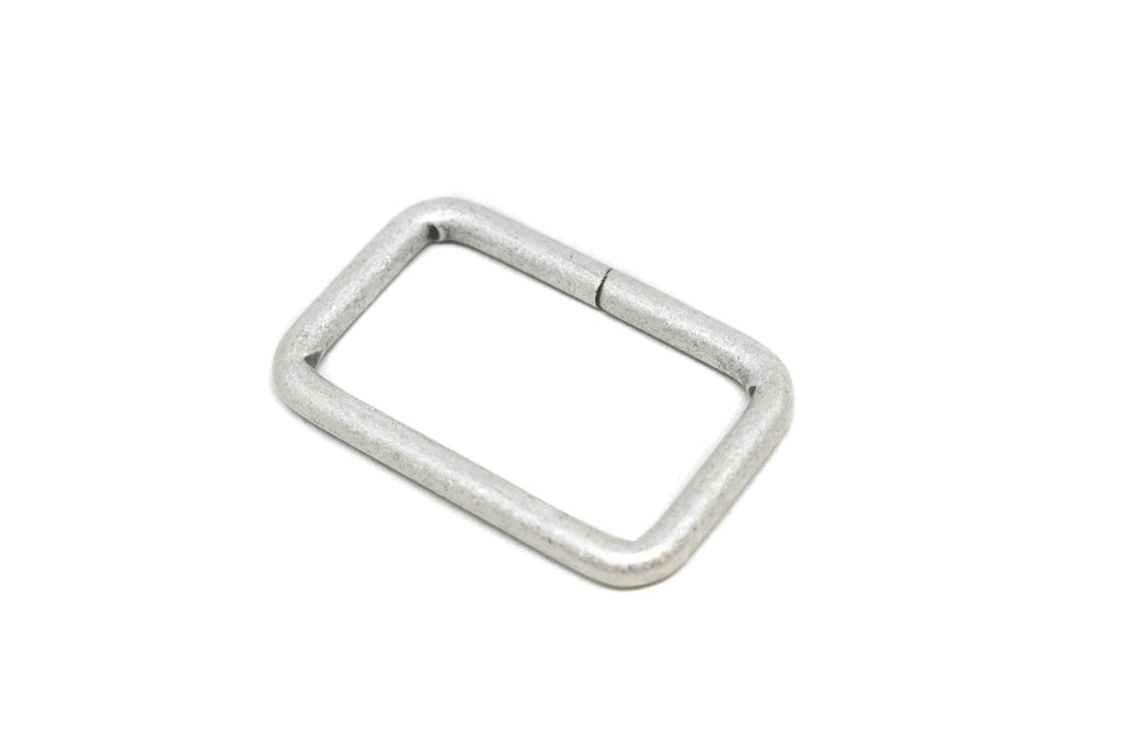 "Multipurpose Metal Buckles 1 7/8"" x 1.45"" - 1 Piece"