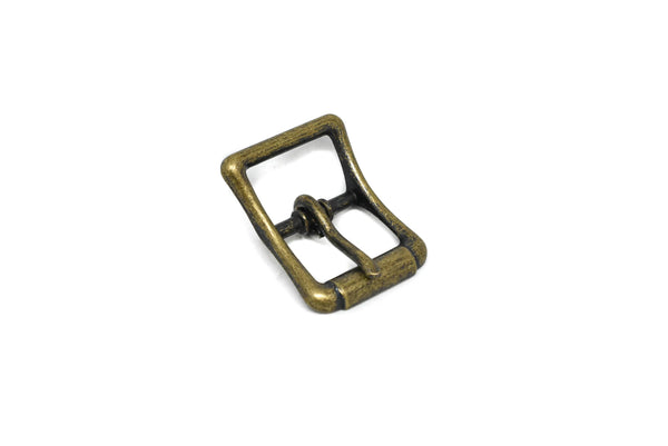 Small Brass Buckle