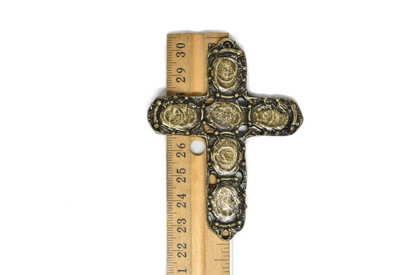 Thorny Customizable Cross