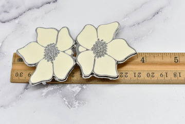 Flower Buckle Connector