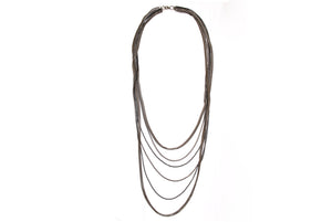 Jewelry / Accessory / Neck Piece (Necklace)/ Clothing attachment/ Costume Design - Target Trim