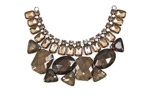 Gorgeous Chunky Neck Pieces (Necklace) / Garment Piece attachment