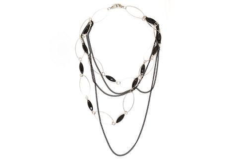 Neck Pieces (Necklace) - Target Trim