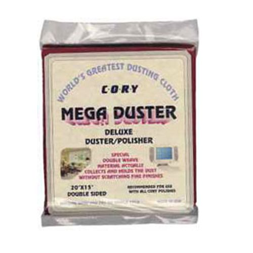 Cory (MD-1) Mega Duster Deluxe Duster/Polisher