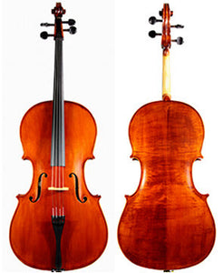 Krutz 200-Series Cello