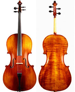 Krutz 300-Series Cello