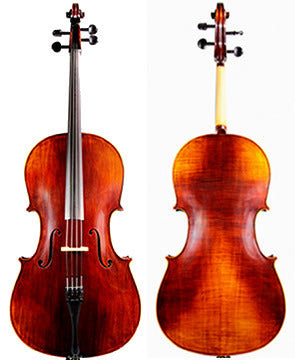 Krutz 400-Series Cello