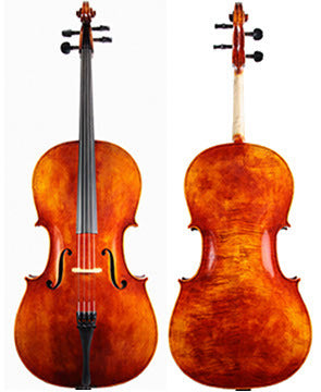 Krutz 600-Series Cello