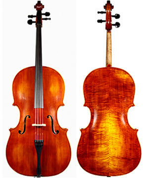 Krutz 700-Series Cello