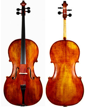Krutz 750-Series Cello