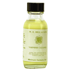 W. E. Hill & Sons Varnish Cleaner