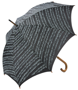 Executive Sheet Music Umbrella