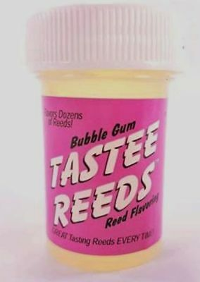 Tastee Reeds Bubble Gum Reed Flavoring
