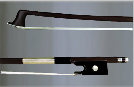 Krutz Advanced Woven Carbon Fiber Cello Bow