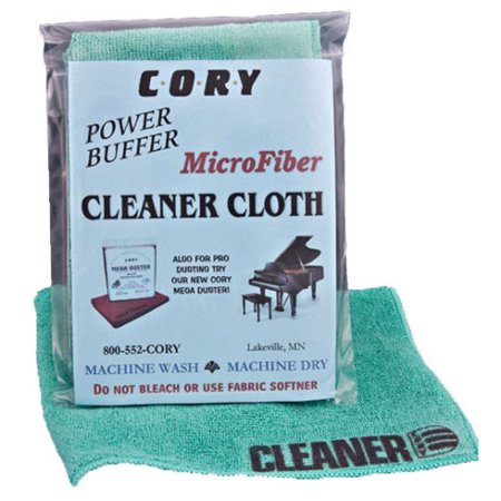 Cory (CC-1) MicroFiber Cleaner Cloth