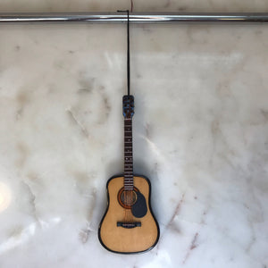 Acoustic Guitar (Pickguard) Ornament