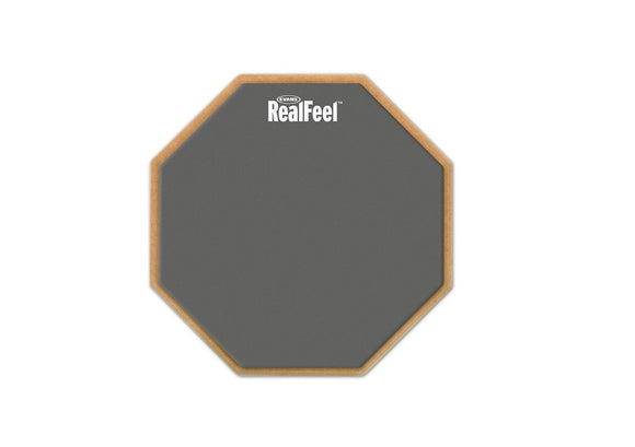 Evans RealFeel Mountable Speed Pad