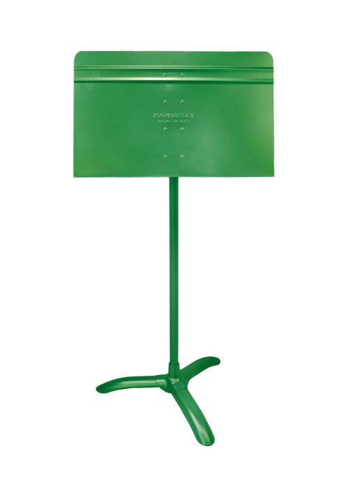 "Manhasset ""Symphony"" Music Stand (Green)"