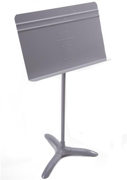 "Manhasset ""Symphony"" Music Stand (Grey)"